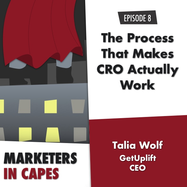 The Process That Makes CRO Actually Work E. 08